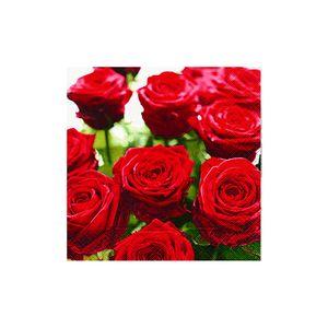Guardanapos-Hudson-Splendid-Roses-20-unidades