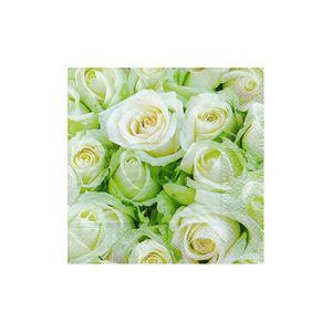 Guardanapos-Hudson-White-Roses-20-unidades