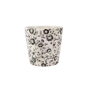 Cachepot-em-ceramica-Mart-135X14cm-branco-e-preto