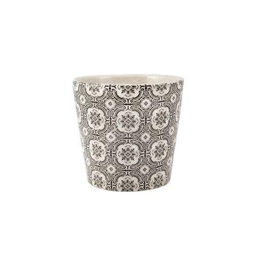 Cachepot-em-ceramica-Mart-165X18cm-branco-e-preto