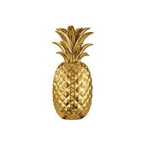 Vaso-em-ceramica-Mart-Abacaxi-25x13x11-dourado