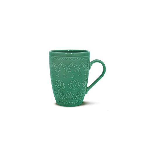 Caneca-de-ceramica-Yoi-Corona-Relieve-306ml-green