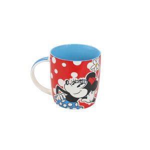 Caneca-Minnie-Poa-Zona-Criativa-320ml-vermelho-e-azul