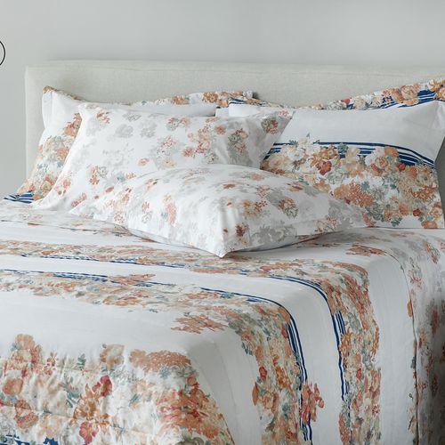 Colcha-com-porta-travesseiro-Buddemeyer-Bouquet