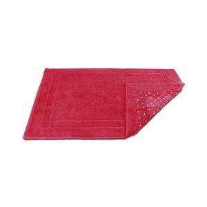 Tapete-atoalhado-para-banheiro-Sofisticata-50x70cm-vermelho