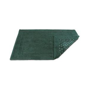 Tapete-atoalhado-para-banheiro-Sofisticata-50x70cm-verde-cipreste