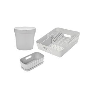 Jogo-para-cozinha-Dehaus-3-pecas-branco