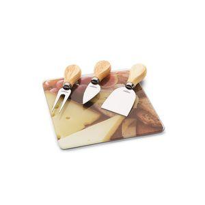 Jogo-para-queijo-Hauskraft-quadrado-4-pecas
