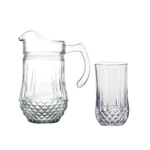 Jogo-de-jarra-com-copos-em-vidro-Dynasty-7-pecas