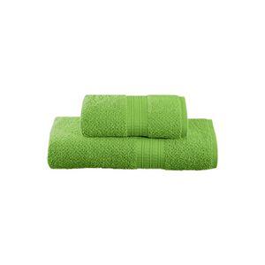 Jogo-de-banho-Buddemeyer-Frape-2-pecas-70x135cm-verde-1130