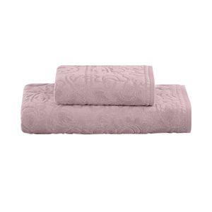 Jogo-de-toalha-Buddemeyer-Sweet-Maya-2-pecas-70x135cm-rosa