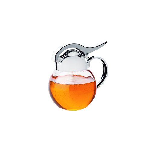 Meleira-de-vidro-com-tampa-cromada-Class-Home-140ml