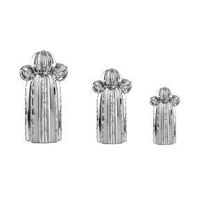 Jogo-de-cacto-em-ceramica-Mart-3-pecas-prata