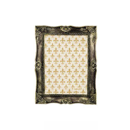 Porta-retrato-Mart-10x15cm-dourado