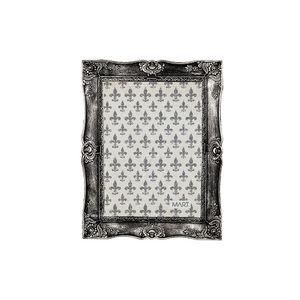 Porta-retrato-Mart-10x15cm-prata