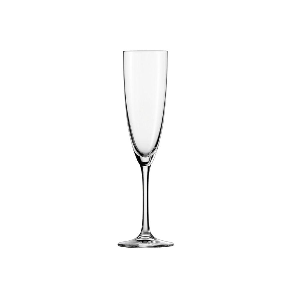 Taça para champanhe Schott Clássico 210ml