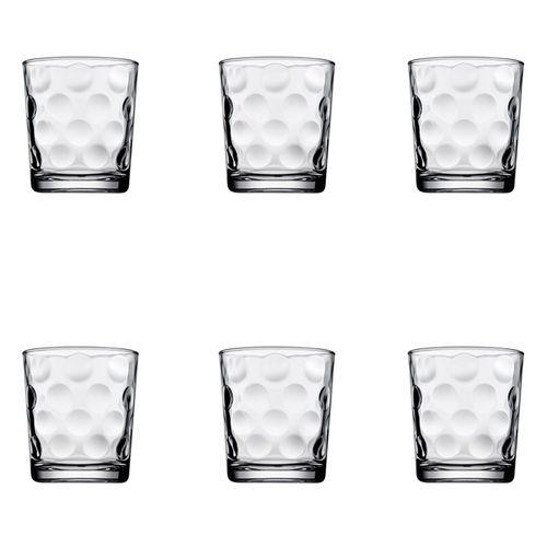 Jogo-de-copos-de-vidro-para-whisky-Space-Toyland-260ml