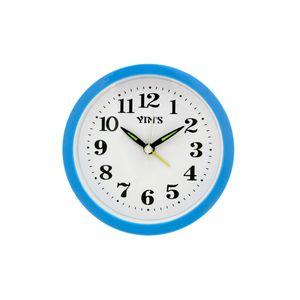 Relogio-de-mesa-com-despertador-redondo-Casita-12x12cm-azul