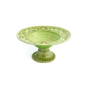 Fruteira-de-ceramica-Carbo-Import-37x19cm-verde