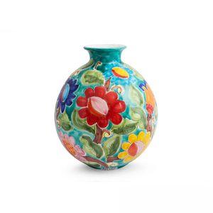Vaso-de-ceramica-Carbo-Import-Bola-verde-35x38cm