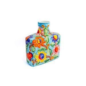 Garrafa-quadrada-de-ceramica-com-flores-Carbo-Import-34x18x38cm-azul