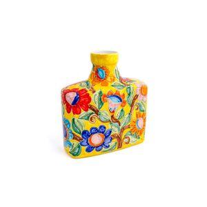 Garrafa-quadrada-de-ceramica-com-flores-Carbo-Import-34x18x38cm-amarela