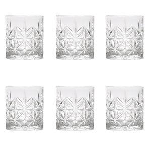 Jogo-de-copos-de-vidro-para-whisky-Bon-Gourmet-Stella-300ml