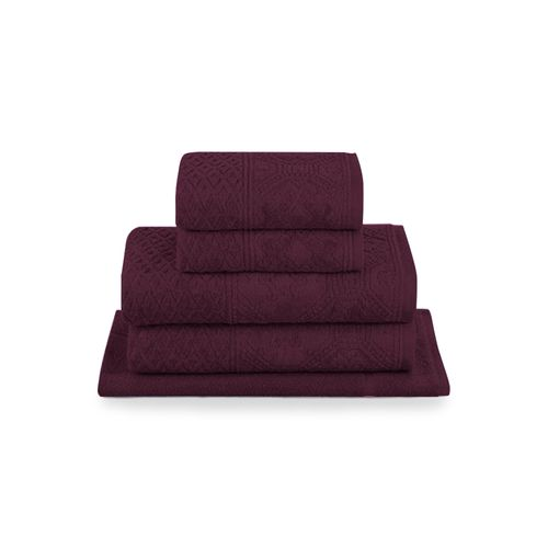 Jogo-de-toalhas-Buddemeyer-Vilas-Boas-5-pecas-bordo