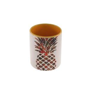 Caneca-abacaxi-Az-Design-Flores-330ml