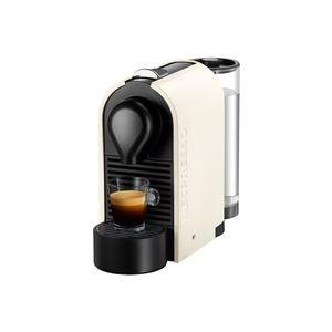 Cafeteira-com-aeroccino-Nespresso-U-Milk-cream