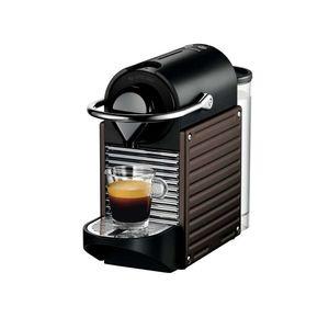 Cafeteira-Nespresso-Pixie-marrom