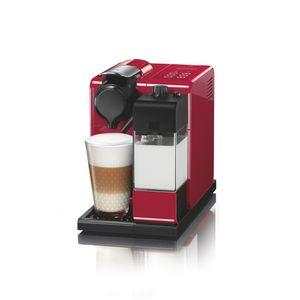 Cafeteira-Nespresso-Lattissima-Touch-vermelha