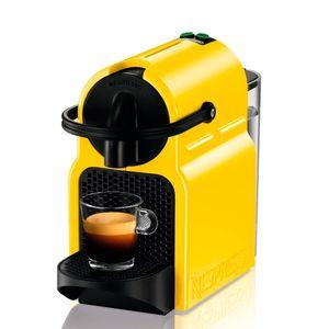Cafeteira-Nespresso-Inissia-Canario-amarela