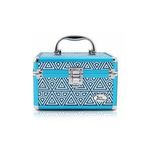 Maleta-multiuso-Jack-Design-Etnica-tamanho-PP-azul-claro