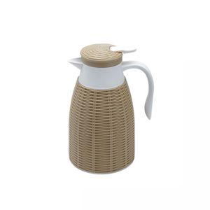 Garrafa-termica-Lyor-Tress-1-litro-marron