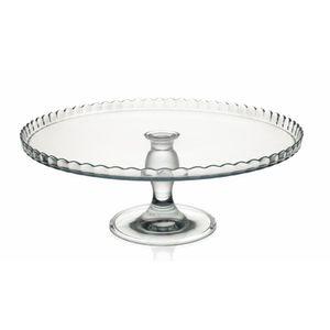 Prato-para-bolo-em-vidro-com-pe-Pasabahce-Patisserie