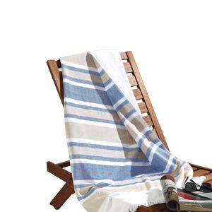 Toalha-de-praia-fio-tinto-Dohler-90cmx180cm-azul