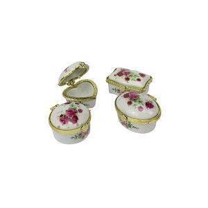 Porta-joias-em-porcelana-Multiart-Rosas-4-pecas-rosa