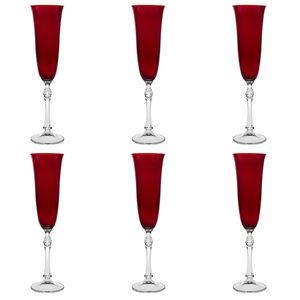 Jogo-de-tacas-para-champanhe-Bohemia-190ml-6-pecas-vermelha