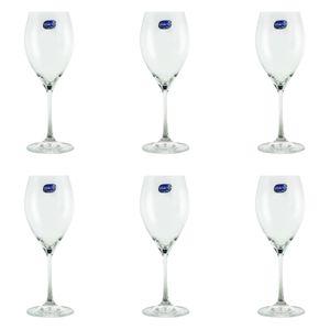 Jogo-de-tacas-para-vinho-branco-Bohemia-Sophia-6-pecas-390ml
