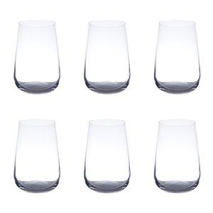 Jogo-de-copos-altos-de-vidro-Lyor-6-pecas-300ml