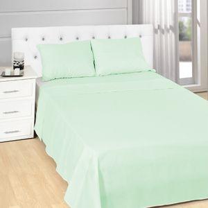 Jogo-de-cama-200-fios-duplo-com-elastico-Tresor-verde
