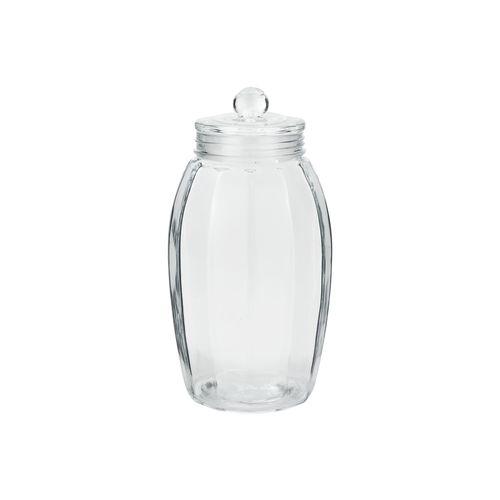 Pote-de-vidro-com-tampa-Wincy-0-8-litro-18cm-incolor
