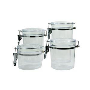 Jogo-de-potes-hermiticos-em-acrilico-Wincy-4-pecas-incolor