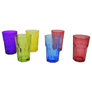 Jogo-de-copos-em-vidro-Wincy-6-pecas-250ml-coloridos