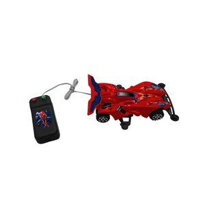 Carro-de-controle-remoto-com-fio-Etitoys-Spiderman-dy-003