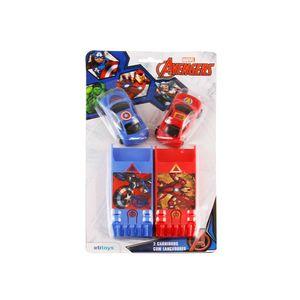 Jogo-de-carrinhos-com-lancador-Etitoys-Avengers-135cm-dy-197