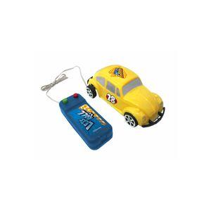 Carro-de-controle-remoto-com-fio-Etitoys-Mickey-12cm-dy-002