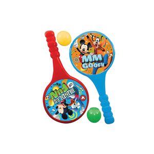 Jogo-de-raquetes-e-bolinha-Etitoys-Mickey-24cm-4-pecas-dy-165