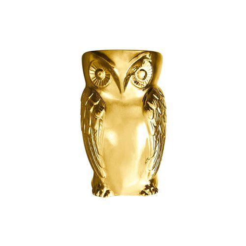Banco-em-ceramica-garden-Euro-Coruja-Real-dourado